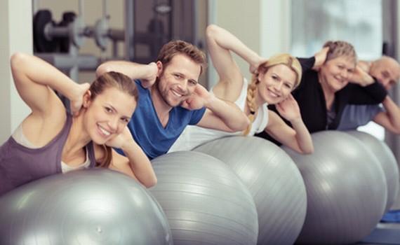 Zdrowie Fizyczne